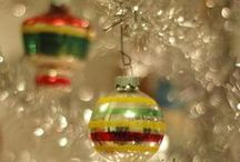 Christmas * / Christmas  Decorating   / by Michele Eberhardt