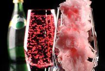 Champagne diet