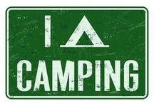 Overlanding & camping / by Jonathan Ronay