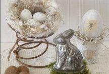 Seasons - Springtime and Easter