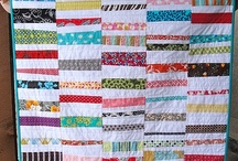 Sewing - Quilty Stuff