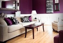 Living Room / by Elizabeth Betsy Wirkkala