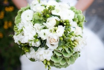 Wedding Bouquet Ideas.