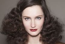 Big, Messy, Hair: A Tribute / Because perfect hair is boring. / by Lindsay Armstrong