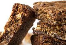 Vegan Cookie Jar / Vegan cookie recipes...