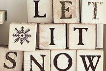 winter&kerst