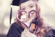 Graduation / by Elizabeth Betsy Wirkkala