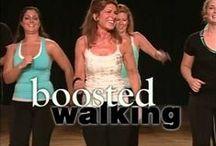 Workout Vids *Leslie Sansone*
