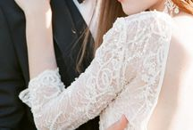 Black Tie / Black Tie Wedding Inspiration. Classic. Modern. Polished.