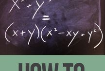 Algebra / Resources for Teaching Algebra!
