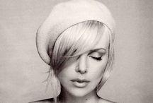 Glamorous Charlize Theron / by Heather Hrytsyshyn