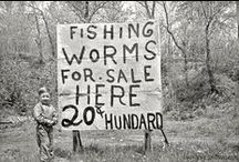 The Great Outdoors / Fabulous, funky and most often vintage. Really cool stuff for hunting, fishing and anything else else that involves the outdoors.
