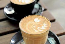 COFFEE / by Catherine Lau