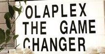 Olaplex - Das Produkt / Geschädigtes Haar war gestern – heute ist Olaplex