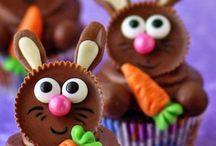 Halloween & Easter