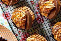 Baking Cakes & Treats