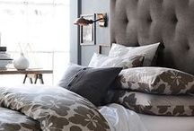 Home Inspiration / If I ever get around to re-doing our home, these are things that inspire me / by Bloom