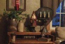Christmas / by Gail Napoliton Wilson