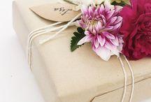 | Pretty Presents & Cards |