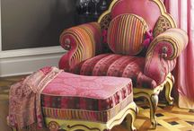 FURNITURE I WOULD LOVE! / by PATI CHENEY
