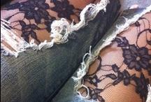 Clothes & Shoes / by Katrina Stephansen