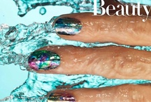 Nails / by Whitley Henderson
