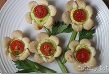 Appetizers / Mini Desserts / by Cindy Page