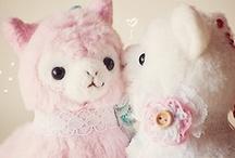 Supah Cute. / Super cute things duh.