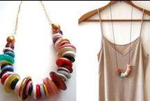 DIY Accessories  / by Kara Gutierrez