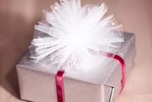 Gift Wrapping  / by Kara Gutierrez
