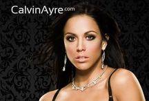 Ayre Heads / http://ayreheads.com/ / by CalvinAyre.com