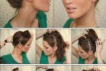 Beauty & Hair