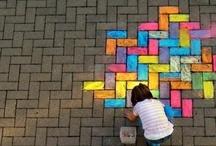 Just Artistic / by Nourhan Abdel-Rahman