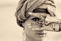 Henna &Tattoo / by Nourhan Abdel-Rahman