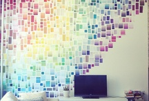 Walls / by Nourhan Abdel-Rahman