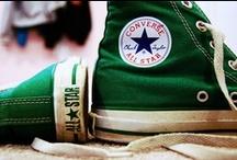 Shoes / by Katrina Stephansen