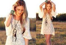 Dresses / by Katrina Stephansen