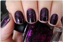 Nails / by Katrina Stephansen