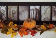 Halloween / by Tonya Hornbeck