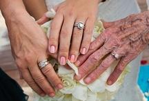 Wedding bells  / by Lizzy Fahser