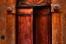 Doors Galore / by Sherry Hart