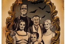 TV: The Munsters