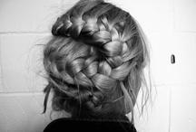 Hair styles / by Nourhan Abdel-Rahman