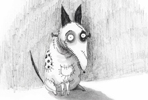 Movies: Frankenweenie / by Little Gothic Horrors