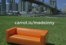 Carrot Videos / by Carrot Creative