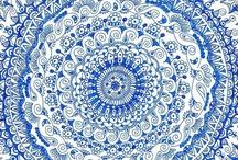 Patterns / by Nourhan Abdel-Rahman