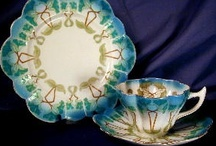 Tea Cups! / by Sherry Hart