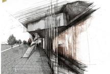 Lines... / by Nourhan Abdel-Rahman