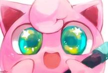 Pokemon! <3