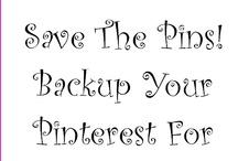 Pinterest Marketing / All about Pinterest Marketing